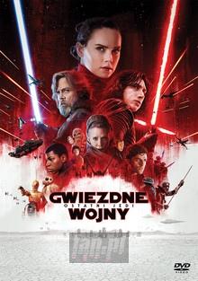 Gwiezdne Wojny: Ostatni Jedi - Star Wars - Gwiezdne Wojny