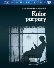 Kolor Purpury - Movie / Film
