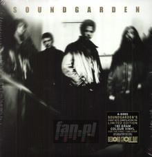 A-Sides - Soundgarden