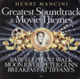 Greatest Soundtrack & Mov - Henry Mancini
