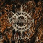 Likeim / All My Friends Are Dead - Carpathian Forest