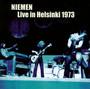 Live In Helsinki 1973 - Czesław Niemen