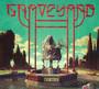 Peace - Graveyard
