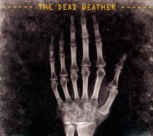 Dodge & Burn - The Dead Weather