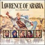 Lawrence Of Arabia  OST - Maurice Jarre