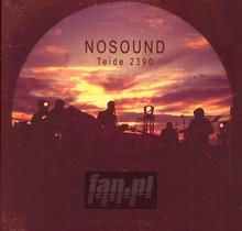 Teide 2390: Media Book - Nosound
