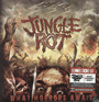 What Horrors Await - Jungle Rot