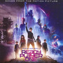 Ready Player One  OST - Alan Silvestri