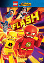 Lego DC Super Heros: Flash - Movie / Film