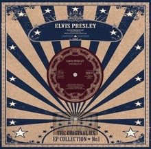 U.S. EP Collection vol.1 - Elvis Presley