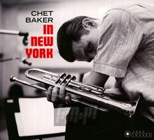 In New York - Chet Baker