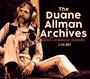 The Archives - Duane Allman