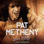 Live 1976 FM Broadcast - Pat Metheny