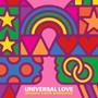 Universal Love - V/A