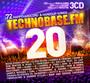 Technobase.FM 20 - Technobase