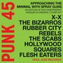 Punk 45 - V/A