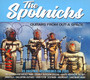 Guitars From Out-A Space - The Spotnicks