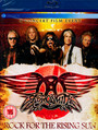 Rock For The Rising Sun - Aerosmith