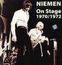 On Stage 1970/1972 - Czesław Niemen