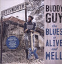 Blues Is Alive & Well - Buddy Guy