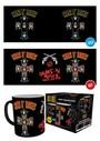 Cross _Qbg50284_ - Guns n' Roses
