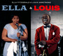 Ella & Louis - Ella Fitzgerald  & Louis
