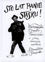 Sto Lat Panie Staśku! - Warszawskie Combo Taneczne