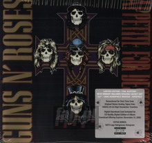 Appetite For Destruction - Guns n' Roses