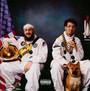 Double Helice 3 - Caballero & Jeanjass