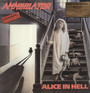 Alice In Hell - Annihilator