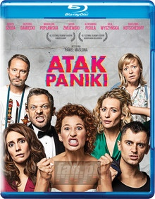 Atak Paniki - Movie / Film