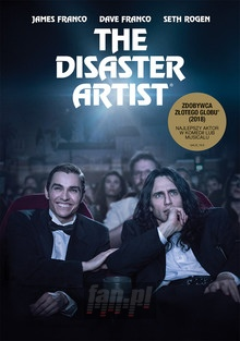 The Disaster Artist - Movie / Film