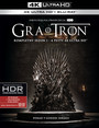 Gra O Tron, Sezon 1 (4bd - Movie / Film