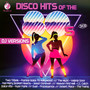 Disco Hits Of The 80s-DJ - V/A