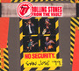 No Security San Jose '99 - The Rolling Stones