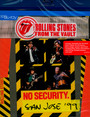 From The Vault: No Securi - The Rolling Stones