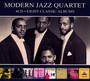 8 Classic Albums - Modern Jazz Quartet
