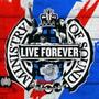 Live Forever - V/A