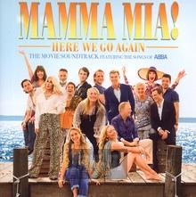 Mamma Mia! Here We Go Again  OST - ABBA Songs