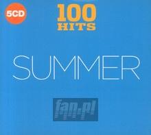 100 Hits Summer - 100 Hits No.1s