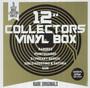 12'' Collector  Vinyl Box - V/A
