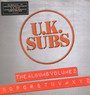 Albums Volume 2 - U.K. Subs