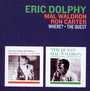 Where? + The Quest - Eric Dolphy / Mal Waldron /