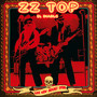 El Diabololive New Jersey - ZZ Top