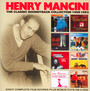 The Classic Soundtrack Collection: 1958 - 1963 - Henry Mancini