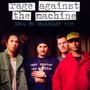 Kroq FM Broadcast 1995 - Rage Against The Machine