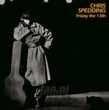 Friday The 13th - Chris Spedding