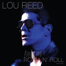 Rock 'n' Roll - Lou Reed