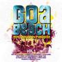 Goa Beach vol.1-Psytrance - V/A