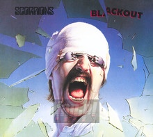 Black Out - Scorpions